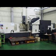 Hwacheon SIRIUS-S1250 Machining center - vertical