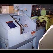 Citizen F 12 cnc lathe