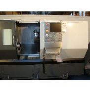 Torno cnc Haas ST30T