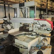 Behringer HBP310-523GA band saw for metal