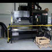 Used Yu-Shine YS-VL 1600 vertical turning machine