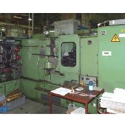 Schutte SFH 160 Multispindle automatic lathe