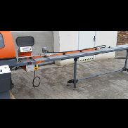 Tekna TK133 saw for metal - other