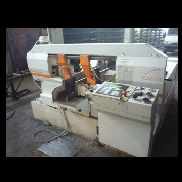 Used KASTO TWIN A4 Band saw