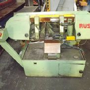Rusch HBSA250 band saw for metal