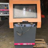 MEP Cobra 350 SX saw for metal