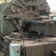 FRORIEP (GERMANY) HEAVY DUTY LATHE FOR ROLLS OR SHAFTS