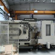 HITACHI HG 500 Machining center - horizontal