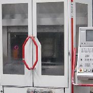 HERMLE C-800 P Vertical machining centre