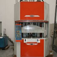 MIR PVP 150 TR Injection moulding machine