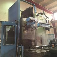 Zayer 30 KCU 5000 Travelling column milling machine
