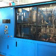 Used Sipa SF 4000 Filling machine - Bottling unit