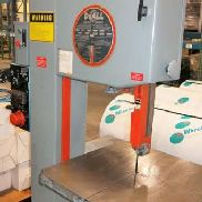 DOall 2013-V band saw for metal