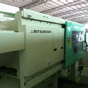 Mitsubishi 350MGIII Injection moulding machine