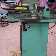 Sabi BR 150/210 band saw for metal