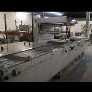 Multivac R5100 Thermoforming machine