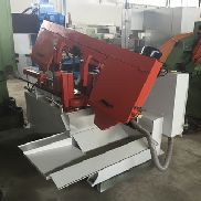 FAT 4732SA band saw for metal