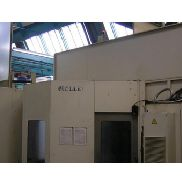 HELLER MCP H 450 S Machining center - horizontal