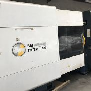 Monza BM Biraghi Sintesi 300 Injection moulding machine