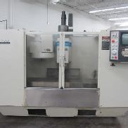 Fadal VMC 4020 Machining center - vertical