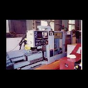 Citizen E32 cnc lathe