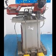 BOMAR band saw for metal PULLDOWN 225.160 G