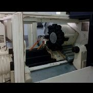 MAZAK QUICK TURN SMART 200M CNC Horizontalfräsmaschine