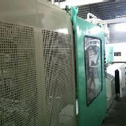 Mitsubishi 650MMIII Injection moulding machine