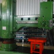MAS VO 63 Radial drilling machine