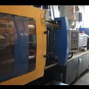 Ningbo 520 Injection moulding machine