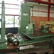 Wotan B 130 P Table type boring machine