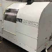 Emco Group EMCOTURN 360-2 cnc lathe