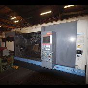 Used Mazak Integrex 50Yx2000U CNC Turning Milling centre