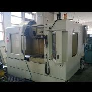 Hartford VMC1000 Machining center - vertical