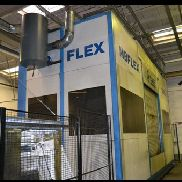 CME MB Flex 3000 Machining center - 5 axis