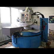 Used Trennjaeger LTS 760 HA circular / slitting saw