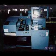Citizen F 16 cnc lathe