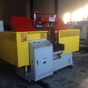 BIANCO 450 HFA CNC band saw for metal