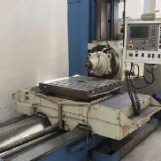 Pegard AF9 Floor type boring machine CNC