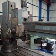 MAS VR5A Radial drilling machine