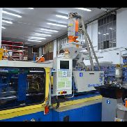 Mateu&Sole METEOR 165/75 Injection moulding machine