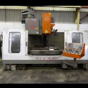 Hartford 60A Machining center - vertical