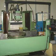 DECKEL FP 5 NC vertical milling machine