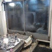 HELLER MCPH400 Machining center - horizontal