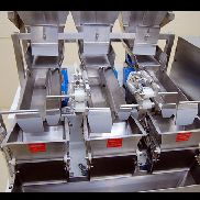Used Weighpack AEF-1-TL/TP/MS Netweigh filler