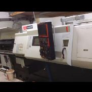 Mazak Quick Turn Nexus 250 M cnc lathe