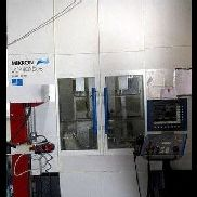 Used Mikron UCP 800 Duro Machining center - vertical