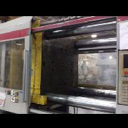 VAN DORN 650 TON Injection moulding machine