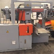 Wagner WPB 340NC band saw for metal