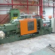 Injection moulding machine STORK REED 500TD 95 - 1700